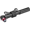 Red Cycling Products PRO Clever Air HP Telescope Minipumpe